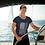Thumbnail: American Flag Fishing Shirt Vintage Fishing Tshirt T-Shirt