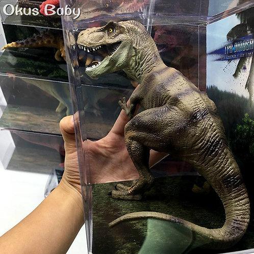 Big Size Wild Life Dinosaur Toy Set
