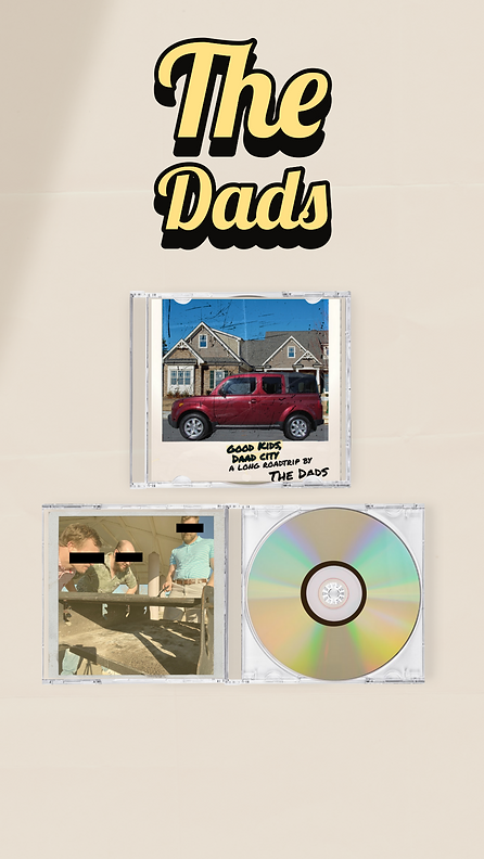 The Dads CD good kids daad city.png