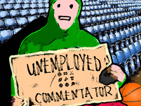 Unemployed Commentators: Classic Sports With Modern Commentary