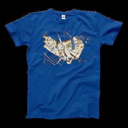 Wassily Kandinsky Untitled 1922, Artwork T-Shirt
