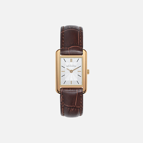 Legende Gold 26mm With Tentant Strap