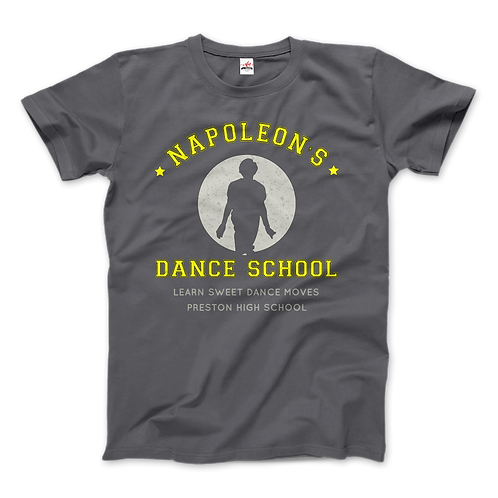 Napoleon Dance School From Napoleon Dinamyte Movie T-Shirt