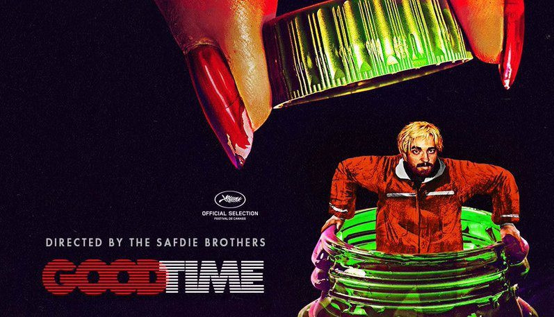 Good Time movie