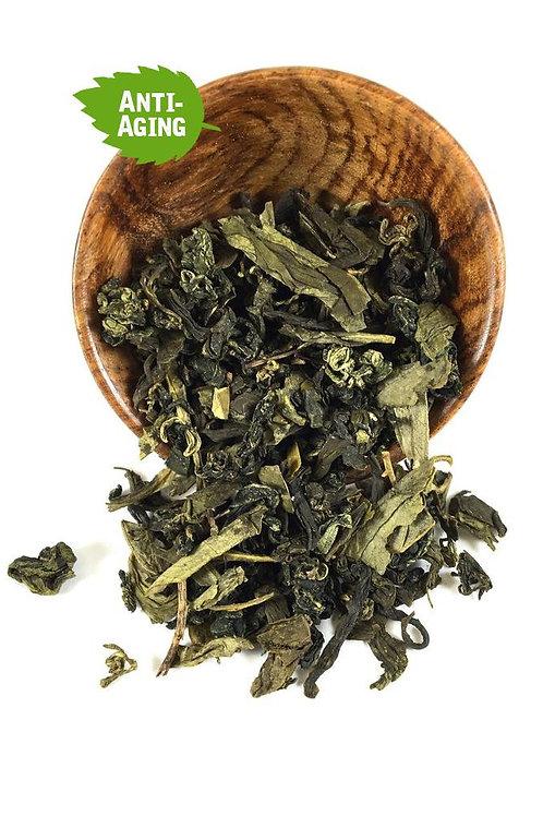 Ginseng Green Dragon - Green Tea for Energy