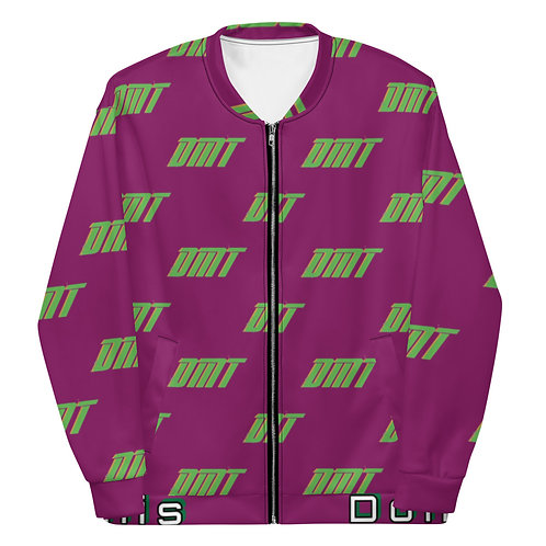 Don't Miss This Unisex Bomber Jacket