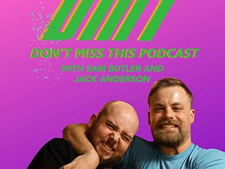 Celebrate 100 Episodes of DMT