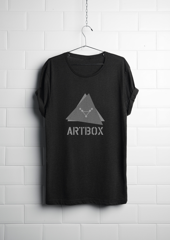ARTBOX TEE