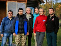 ПЕРВЫЙ ТРЕНИНГ-СЕМИНАР В ЕВРОПЕЙСКОЙ ЧАСТИ РОССИИ ПО НАПИСАНИЮ НАУЧНЫХ СТАТЕЙ