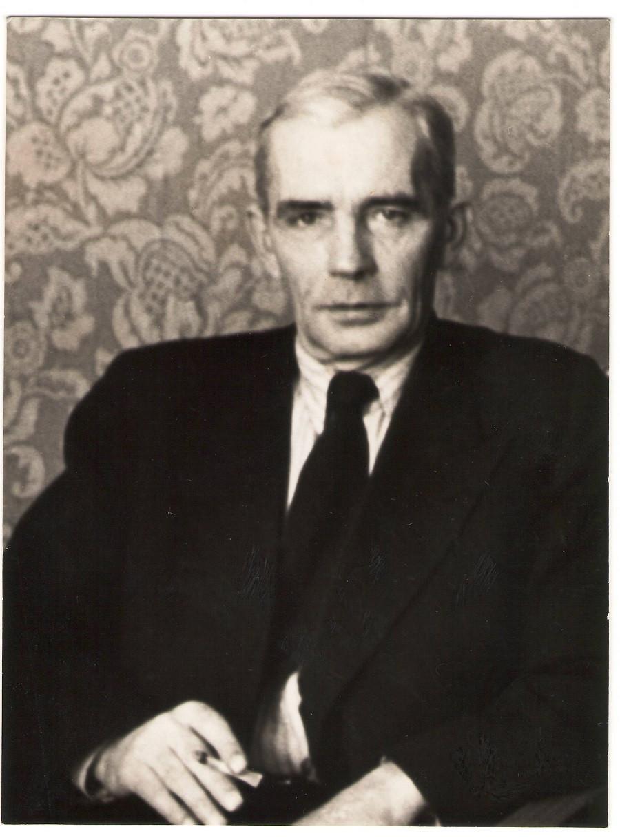 Владимир Порфирьевич Теплов