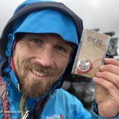 Трансуральская экспедиция Олега Чегодаева и новая сувенирная продукция на плато Мань-Пупунёр