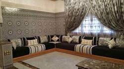 Host Family in Rabat, Morocco