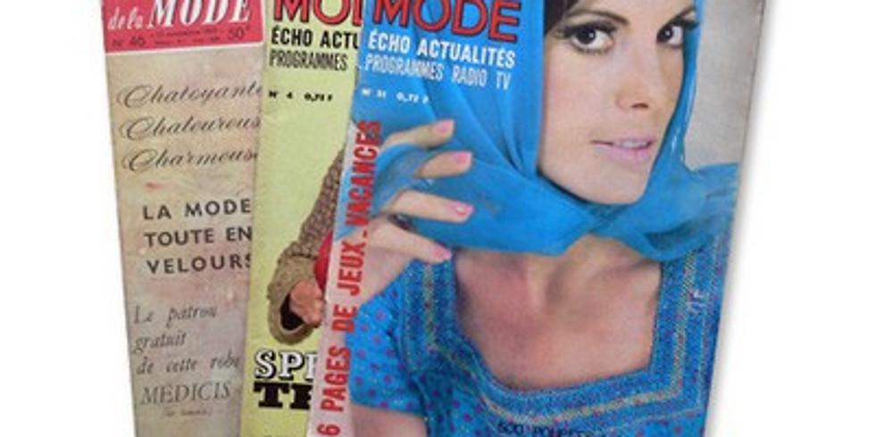 صورة المرأة في الإعلام