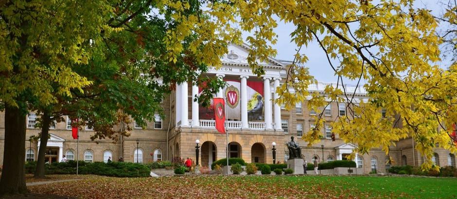 Academic Partner: University of Wisconsin