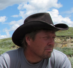 Ron Giesler, Program Director
