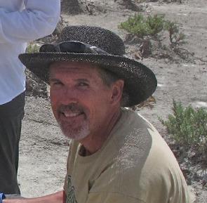 Greg Soloman, Program Manager