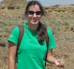 Erin Roberts, Program Manager