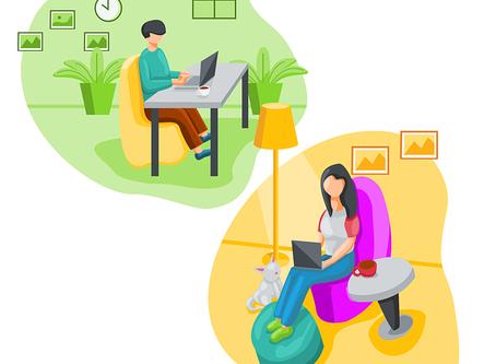 Confinement et numérique : nos réflexions