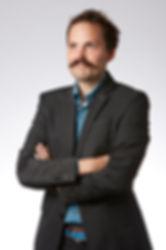Dr Torgeir Aleti