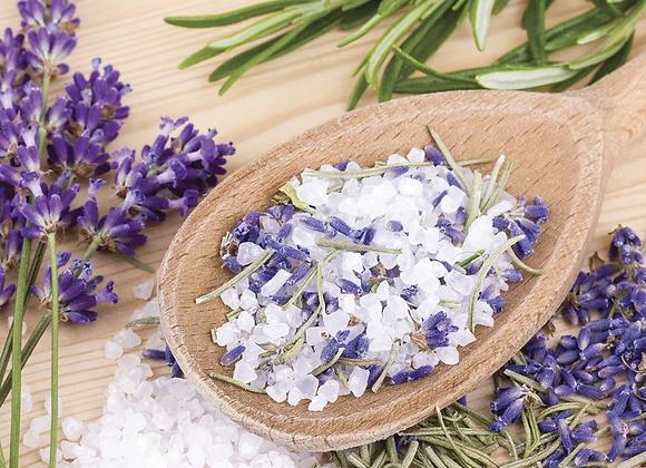Lavender & Dead Sea Salts