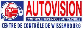autovision centre de controle de wissemourg
