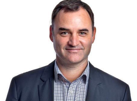 Jarrod Leak appointed the new Chief Executive of A2EP