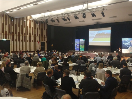 A2EP attends National Renewables in Ag Conference