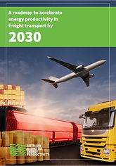 A2EP 2030 Transport Roadmap cover.png