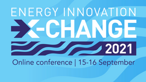 CONFERENCE: Energy Innovation X-Change 2021