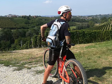 Perché rivolgersi ad una guida Mountain Bike?