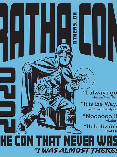 Ratha Con 2020 T-shirt