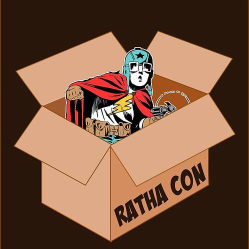 Ratha Con in a BOX!