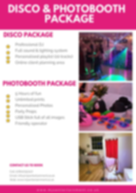 MJS Packages & Extras (With prices) (1).