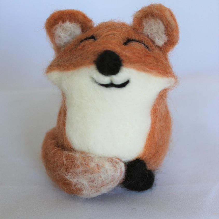 Smiley Fox Workshop