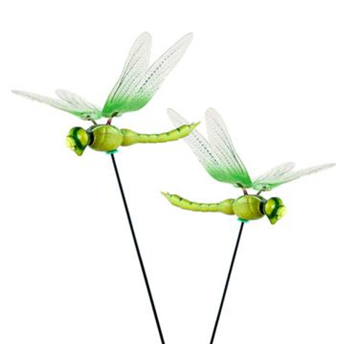 Large Bobblehead Dragonfly