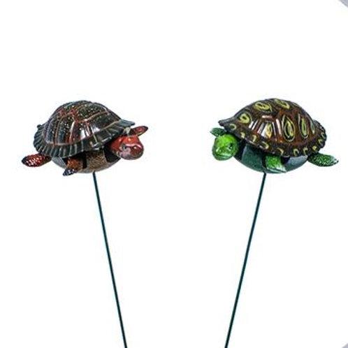 Large Bobblehead Turtle