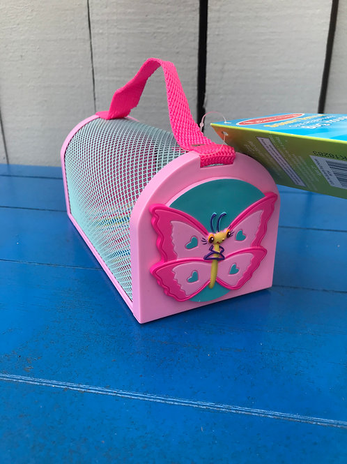 Butterfly Bug House
