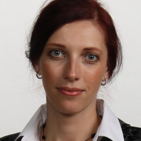 Mgr. Marie Gottfriedová