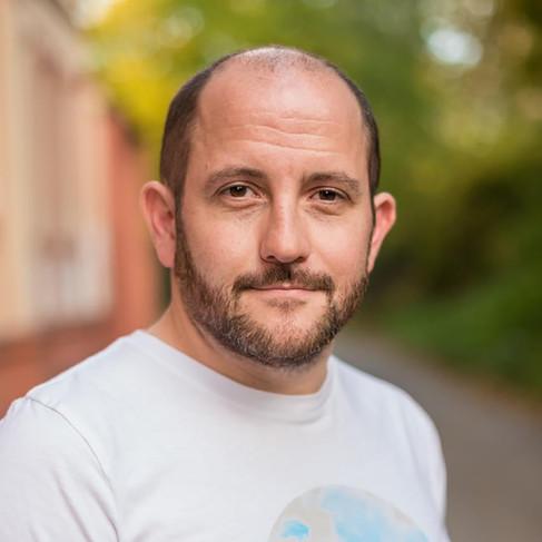 Daniel Prokop (PAQ Research, Učitel naživo)