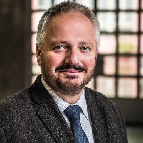 prof. PaedDr. Michal Nedělka, Dr. (PedF UK)