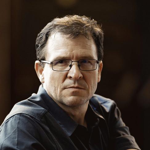 doc. Ing. Daniel Münich, Ph.D. (IDEA při CERGE-EI)