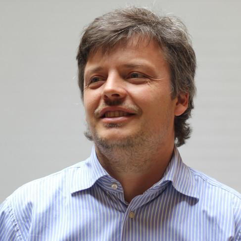 Mgr. Tomáš Hruda (Education Republic)