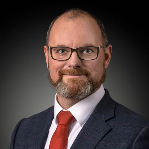 Ing. Robert Plaga, PhD.