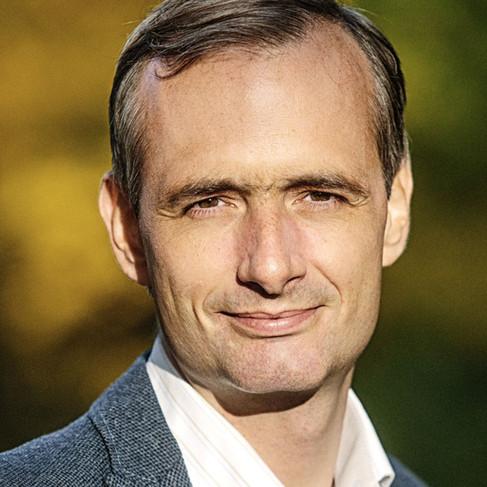Mgr. Pavel Přikryl, PhD.