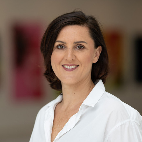 Julia Szymanska, MA (Avast Foundation)