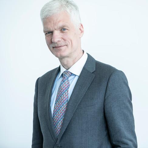 Andreas Schleicher, MSc