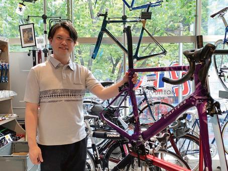 Limbocycling SHIBUYA cocotiを自転車WEB媒体に掲載頂きました!