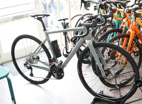DONNELLY  Gravel Bike