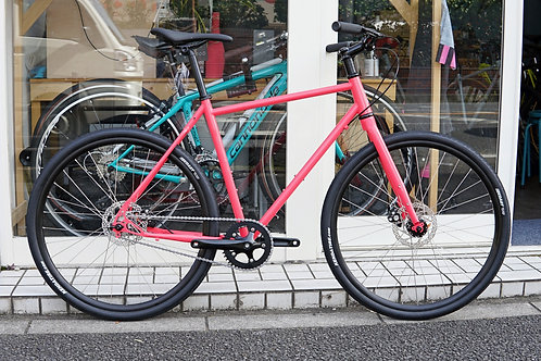 Pepcycles  NS-S1 520mm  ピンク