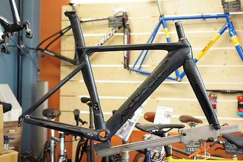 Dedacciai ATLETA XS(525) size matte black